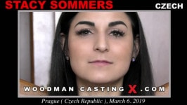 Stacy Sommers  from WOODMANCASTINGX