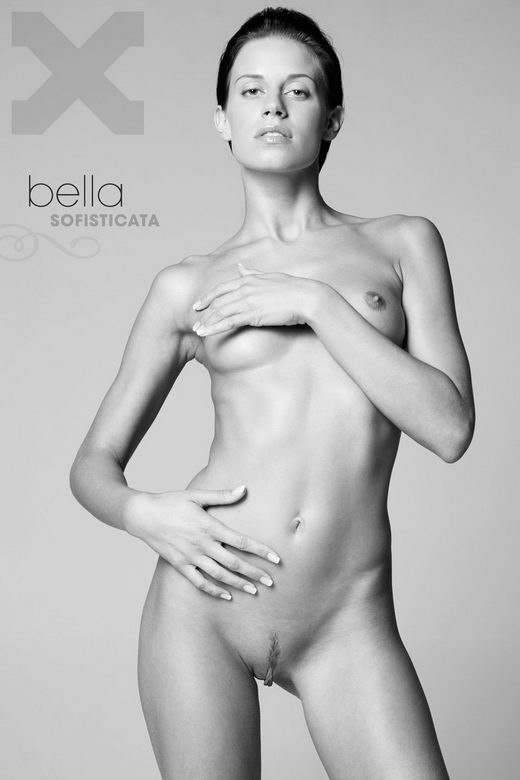 Klara - `Bella Sofisticata` - by Brigham Field for X-ART