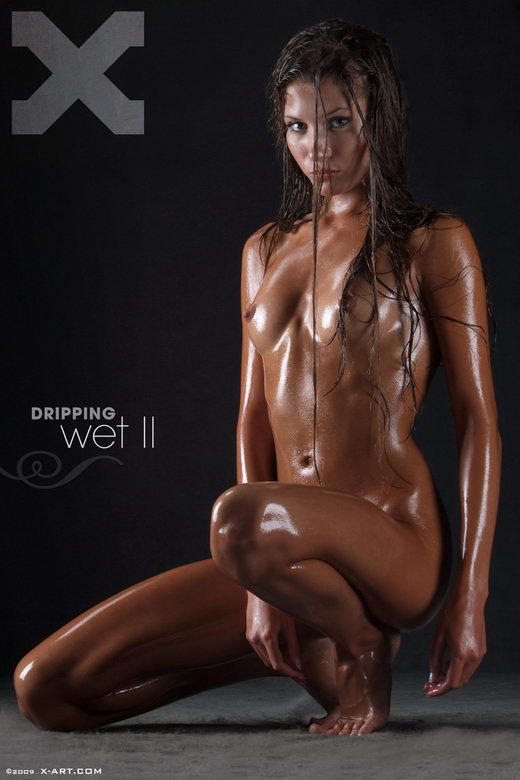 Sofia in Dripping Wet II gallery from X-ART by Brigham Field