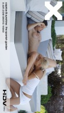 Caprice & Sunshine - The Spanish Garden