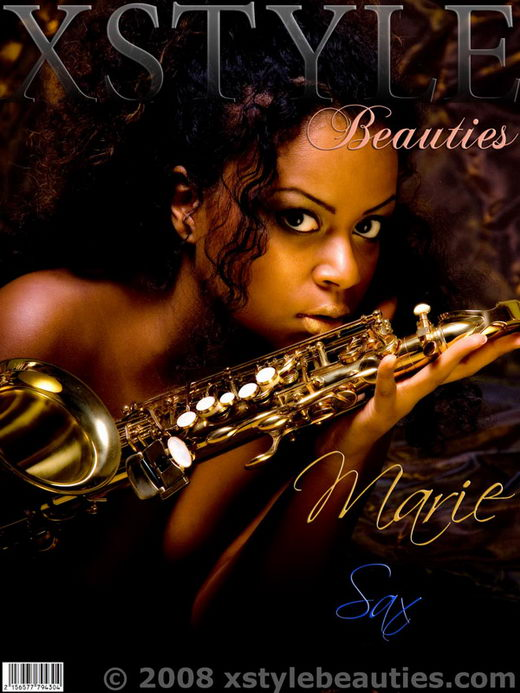 Marie - `Sax` - for XSTYLEBEAUTIES