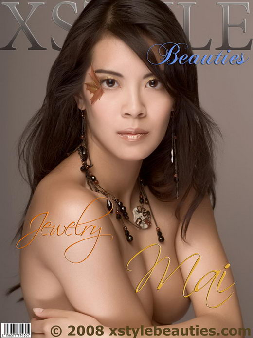 Mai - `Jewelry` - for XSTYLEBEAUTIES
