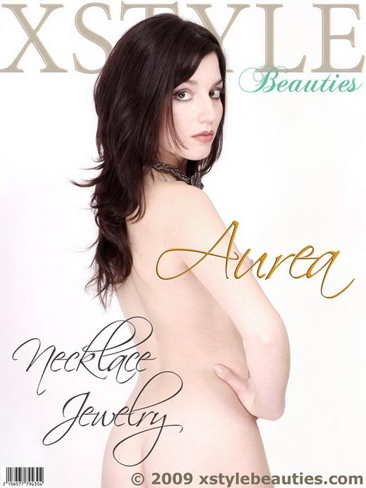 Aurea - `Necklace Jewelry` - for XSTYLEBEAUTIES
