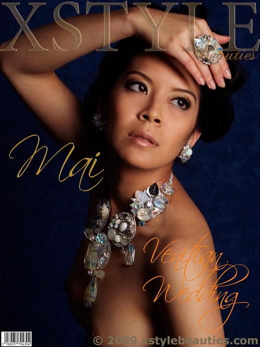 Mai - `Venitian Wedding` - for XSTYLEBEAUTIES