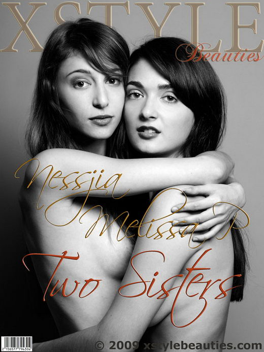 Nessjia & Melissa P - `Two Sisters` - for XSTYLEBEAUTIES