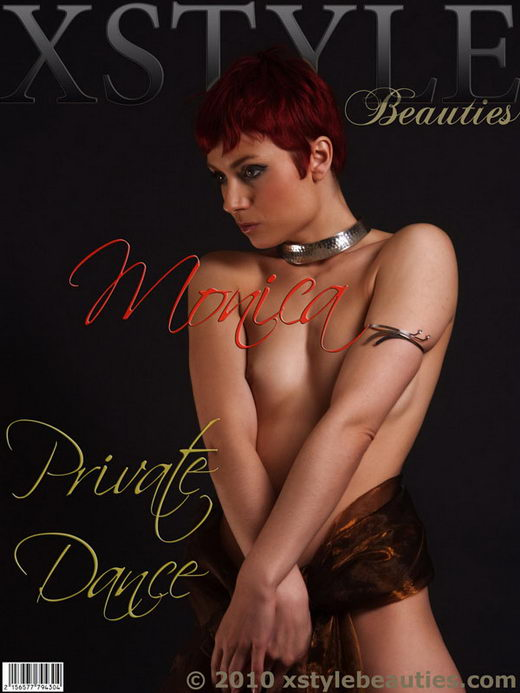 Monica - `Private Dance` - for XSTYLEBEAUTIES