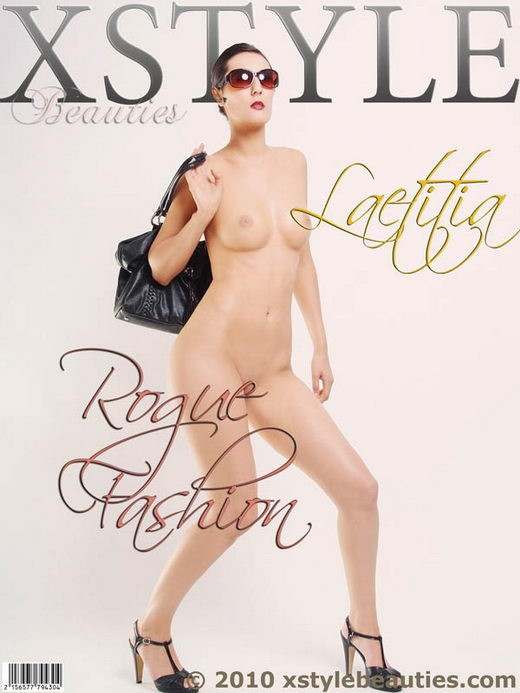Laetitia - `Rogue Fashion` - for XSTYLEBEAUTIES