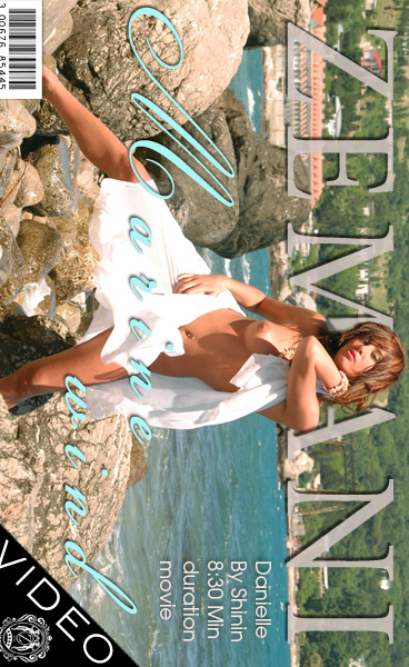 Danielle - `Maine Wind` - for ZEMANI VIDEO