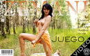 Chrisra in Juego video from ZEMANI VIDEO by Jaco