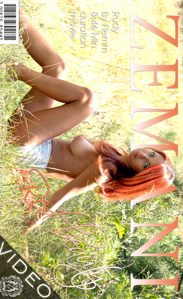 Rudy - `Red Beauty` - by Flemm for ZEMANI VIDEO