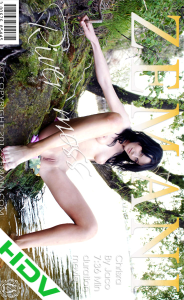 Chrisra - `River Moss` - by Jaco for ZEMANI VIDEO