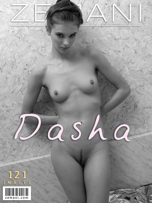 Dasha - `Introducing Dasha` - for ZEMANI