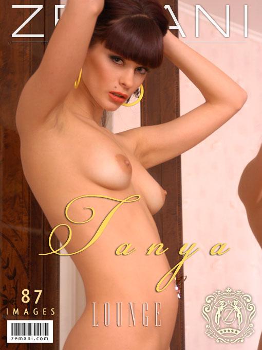 Tanya - `Lounge` - for ZEMANI