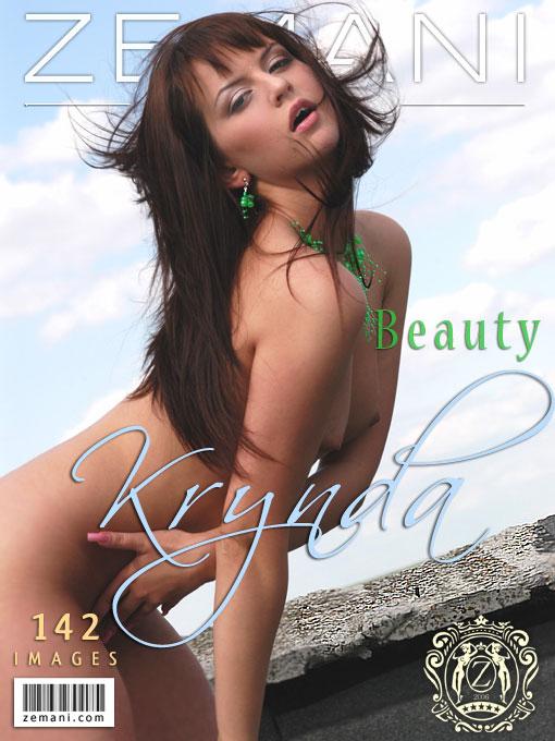 Krynda - `Beauty` - for ZEMANI