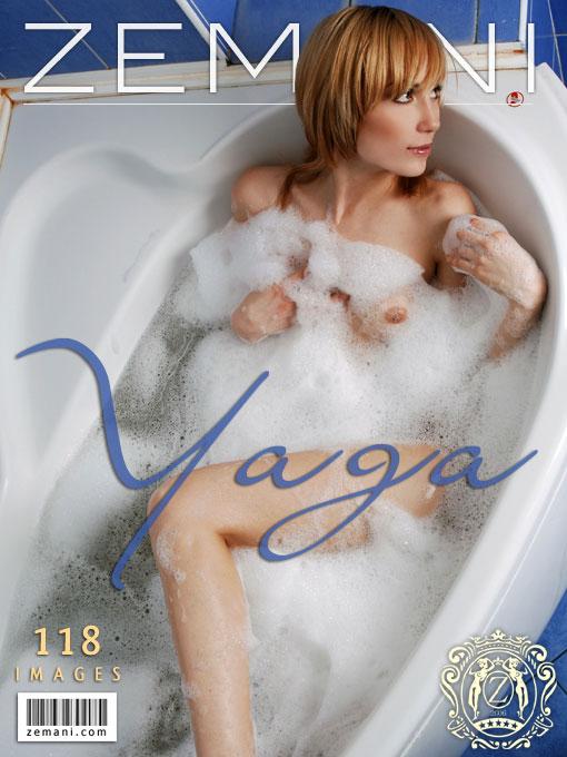 Yaga - `Introducing Yaga` - for ZEMANI