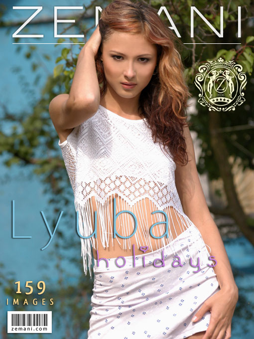 Lyuba - `Holidays` - for ZEMANI
