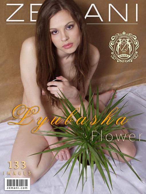 Lubasha - `Flower` - for ZEMANI