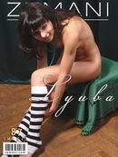Introducing Lyuba