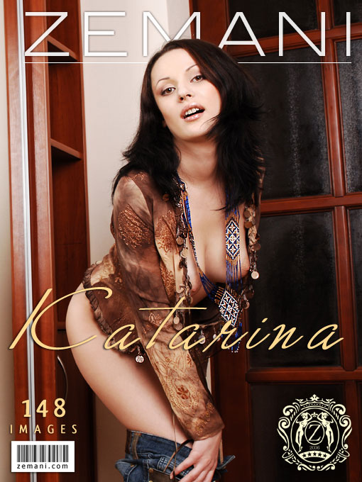 Katarina - `Introducing Katarina` - for ZEMANI