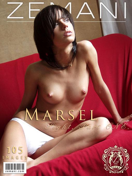 Marsel - `Light - Part One` - for ZEMANI
