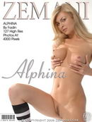 Introducing Alphina