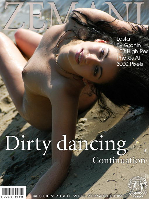 Lasta - `Dirty Dancing - Part Two` - by Gronin for ZEMANI