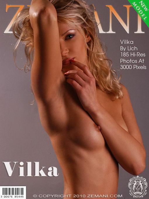 Vilka - `Presenting Vilka` - by Lich for ZEMANI
