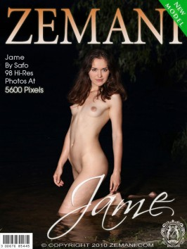 Jame  from ZEMANI