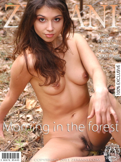 Alba in Morning In The Forest gallery from ZEMANI by Danny