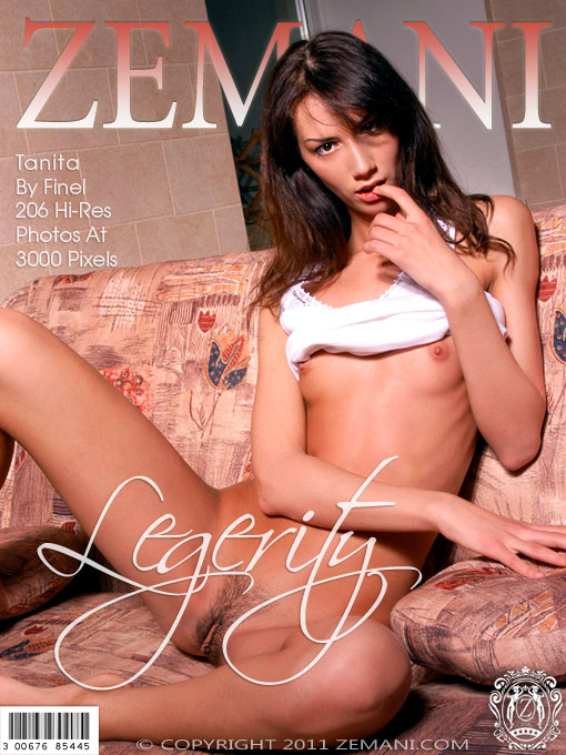 Tanita - `Legerity` - by Finel for ZEMANI
