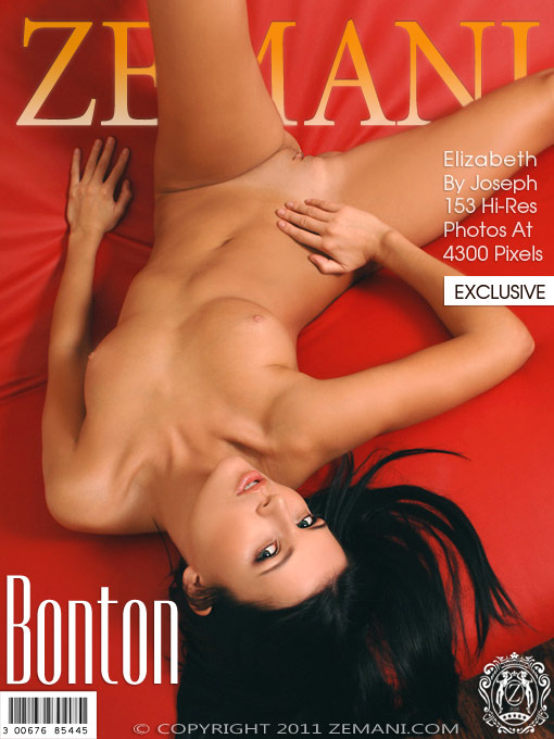 Elizabeth - `Bonton` - by Joseph for ZEMANI