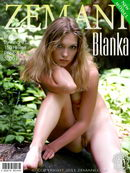 Presenting Blanka