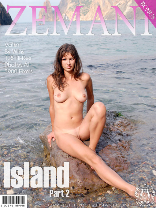Valeri - `Island - Part 2` - by Wins for ZEMANI