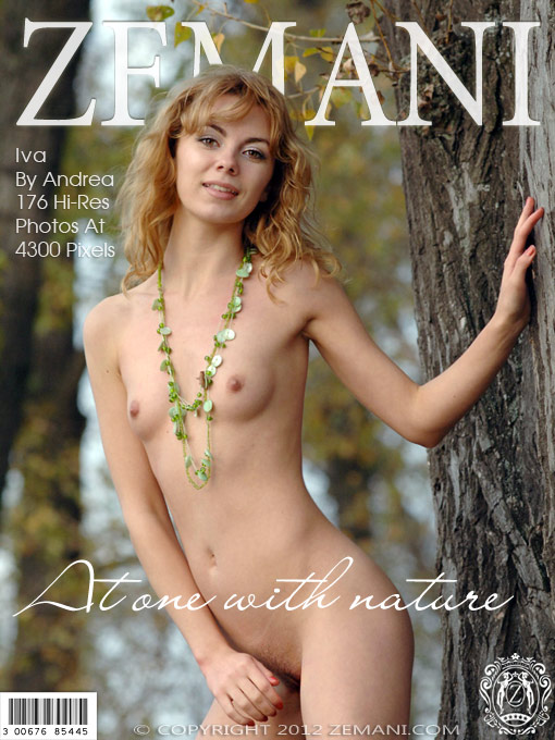Iva - `At One With Nature` - by Andrea for ZEMANI