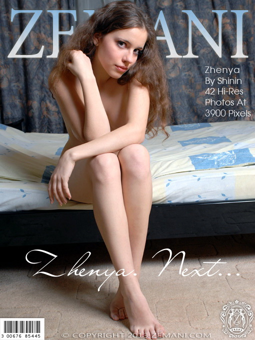 Zhenya - `Zhenya` - by Shinin for ZEMANI