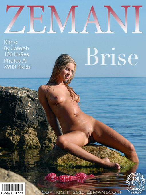 Rima - `Brise` - by Joseph for ZEMANI