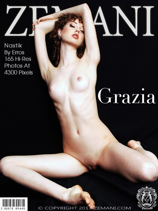 Nastik - `Grazia` - by Erros for ZEMANI
