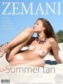 Allana - Summer Tan