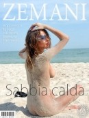 Franchesca in Sabbia Calda gallery from ZEMANI by Fadin