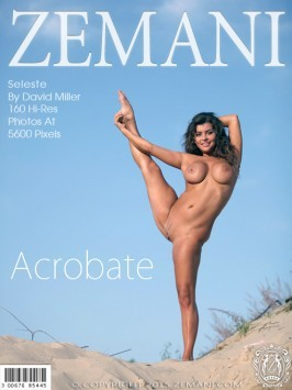 Seleste  from ZEMANI