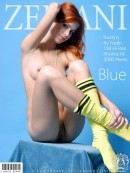 Rudya - Blue