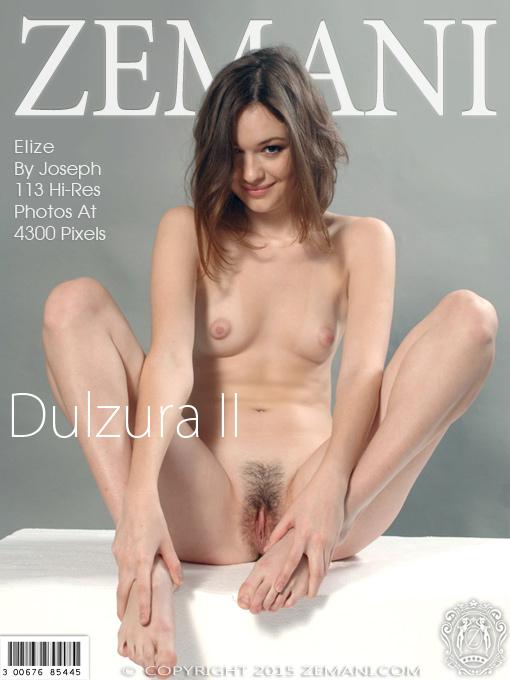 Elize in Dulzura II gallery from ZEMANI by Joseph
