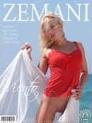 Jessika in Viento gallery from ZEMANI by Domin