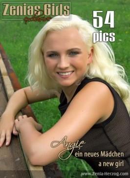 Angie  from ZENIA-HERZOG