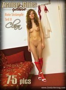 Red Stockings - Part 2