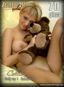 Fluffy Toy