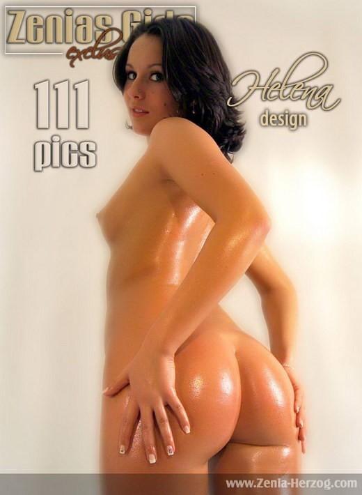 Helena - `Design` - by Carlos Ridago for ZENIA-HERZOG