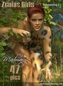Bodypainting 6