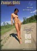 Sandy in Dirt Road gallery from ZENIA-HERZOG by Carlos Ridago