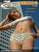 Sommer...auf meine Art